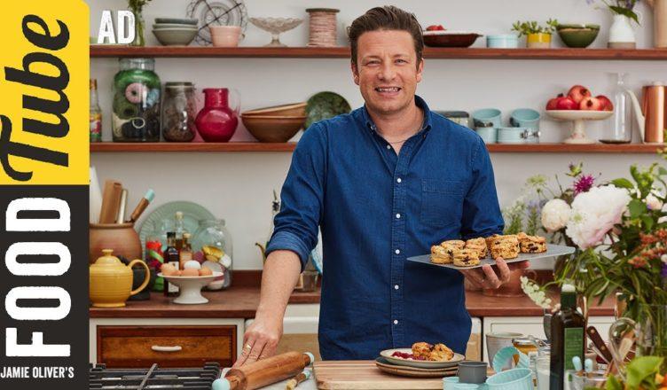 Plain Cake Recipe Jamie Oliver: Amazing Vegan Recipes